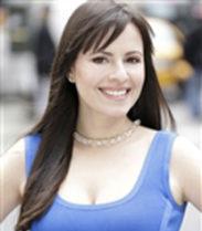 Douglas Elliman Broker Candice Habib for SBSG Interiors