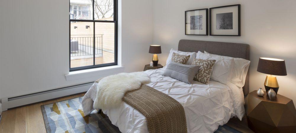 197 23rd St, Brooklyn, Bedroom