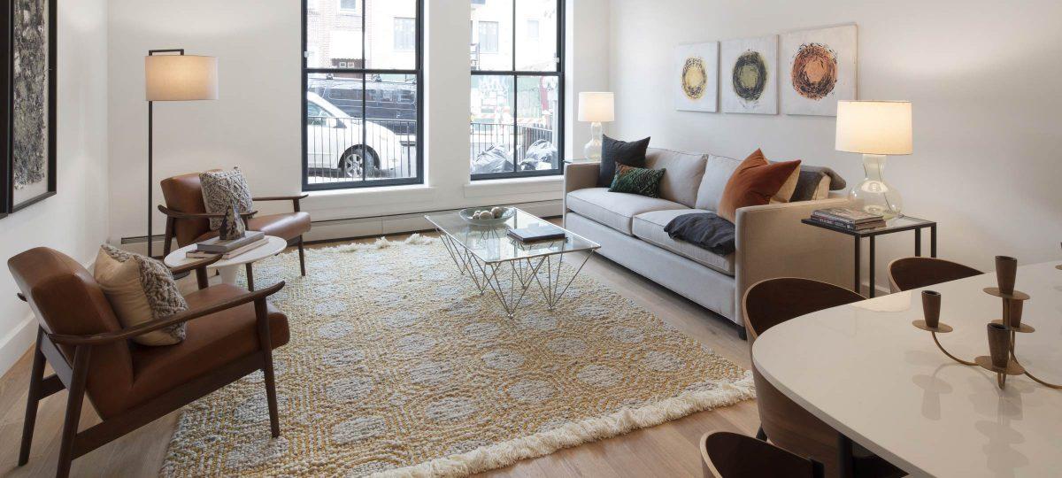 197 23rd St, Brooklyn, Living Room