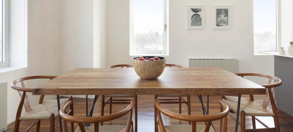 225 Lafayette, NY, Dining Room