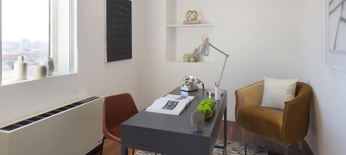 225 Lafayette, NY, Office